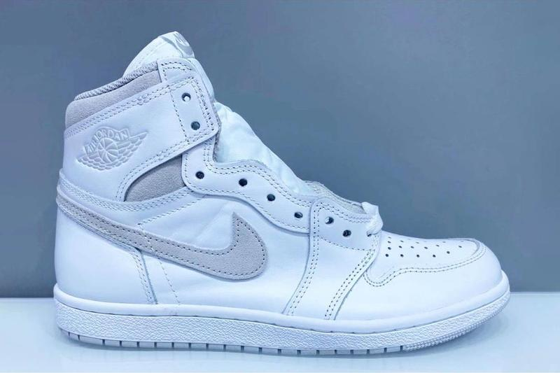 air jordan 1 brand hi high 85 neutral grey white BQ4422 100 official release date info photos price store list buying guide