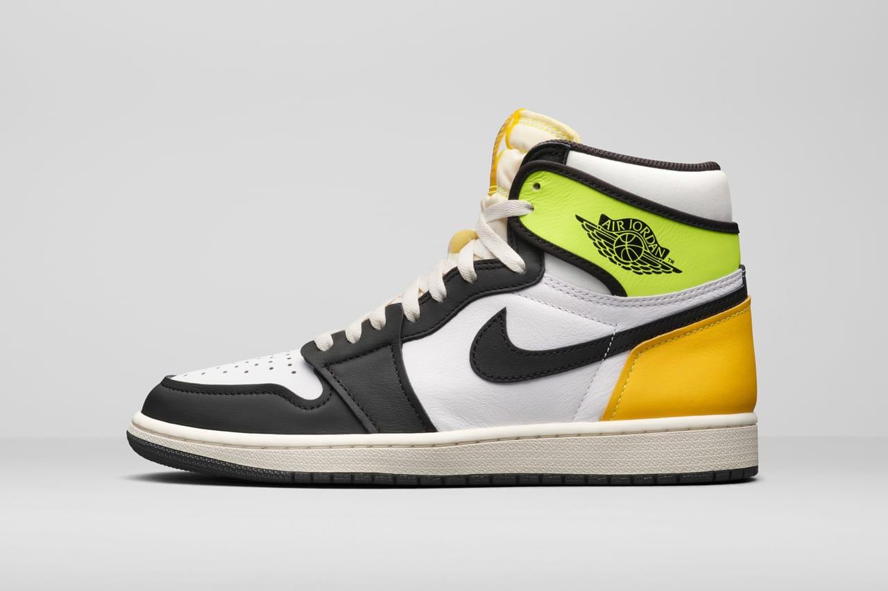 Jordan Brand Spring 2021 Retro