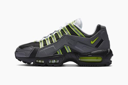 "Nike Air Max 95 NDSTRKT ""Neon"""