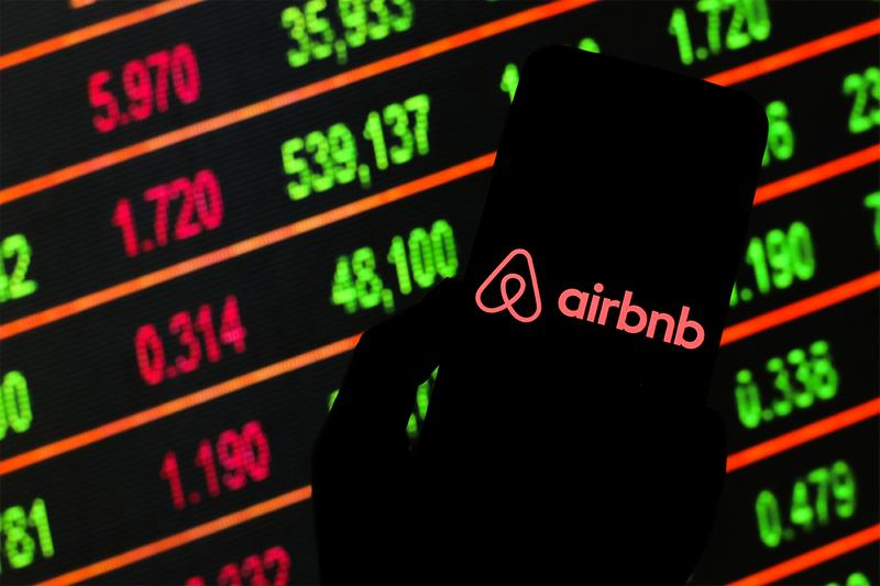 airbnb filing initial public offering ipo home share travel platform third fourth quarter 2020 financial results