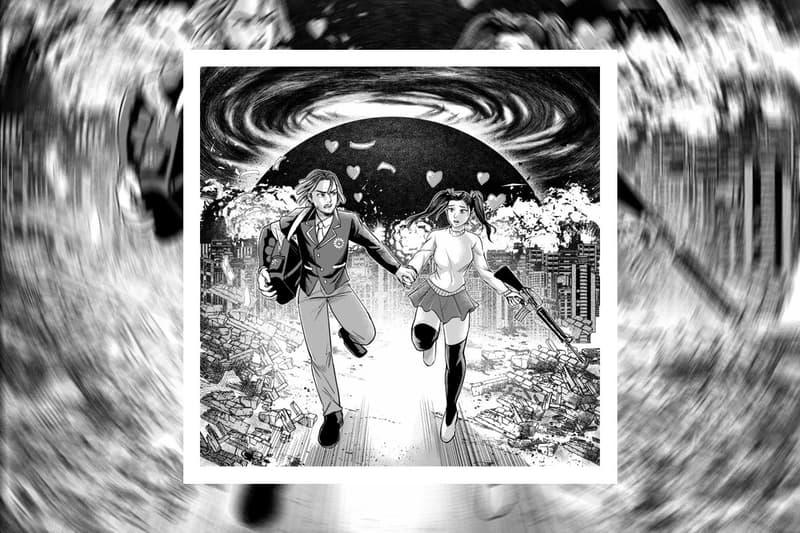 AJ Tracey 'Secure The Bag! 2' Mixtape Release drop merch date stream listen download