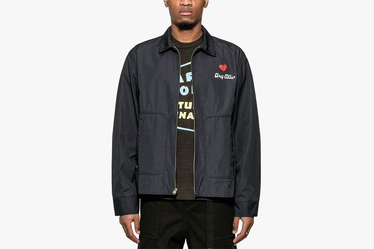 All Conditions Gear Essentials Product List 2020 hbx 24s luisaviaroma human made gore tex white mountaineering acronym nike acg stone island off whitee