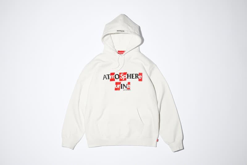 Antihero x Supreme Fall/Winter 2020 Collection release date info buy november 27 atmosphere urine capsule fw20 buy skateboard hoodie tee shirt hat jacket price