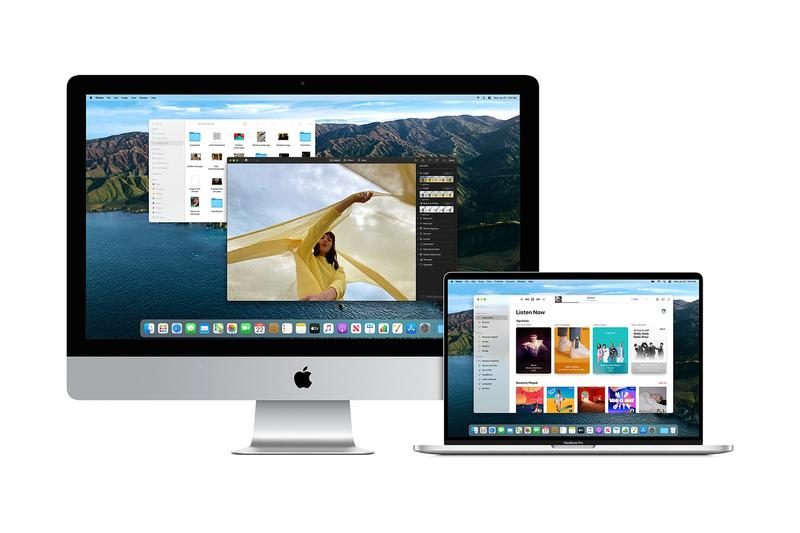 Apple Mac OS 11 Big Sur Download Install Link How To Public Beta Official Release
