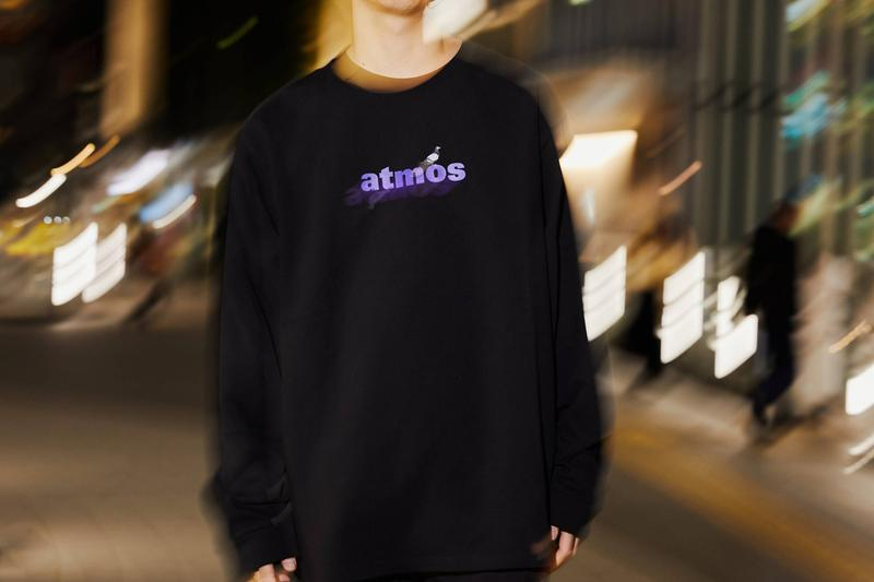 atmos x Staple x New Balance X-Racer MSXRCTAM collaboration sneaker release date info buy raffle colorway price clothing pigeon crow japan