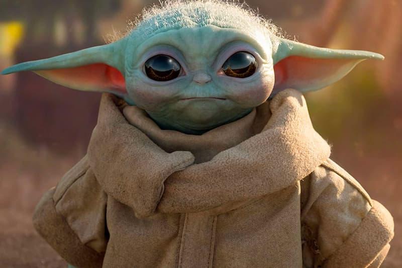 Baby Yoda Real Name reveal the mandalorian the child Jedi Ahsoka Tano Rosario Dawson disney plus tv series star wars