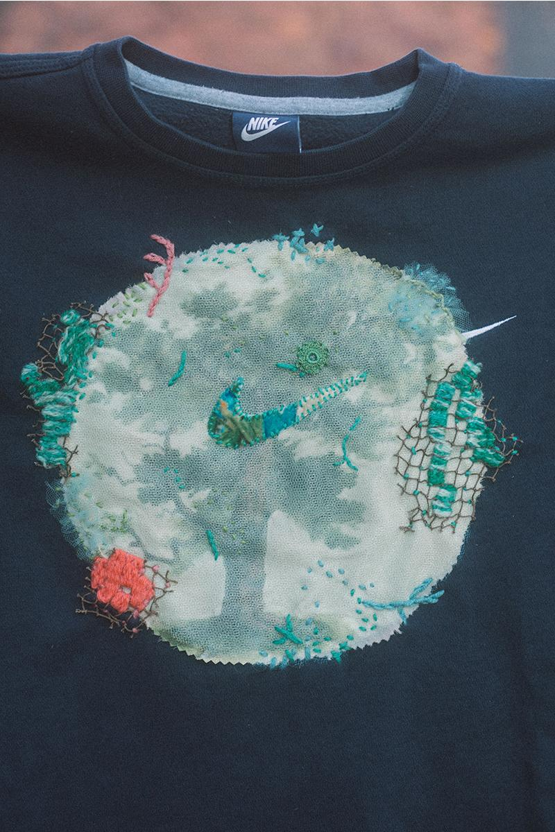 bentgablenits Nike Pretty Babies Crewneck Collection Release Sweater Buy PriceInfo