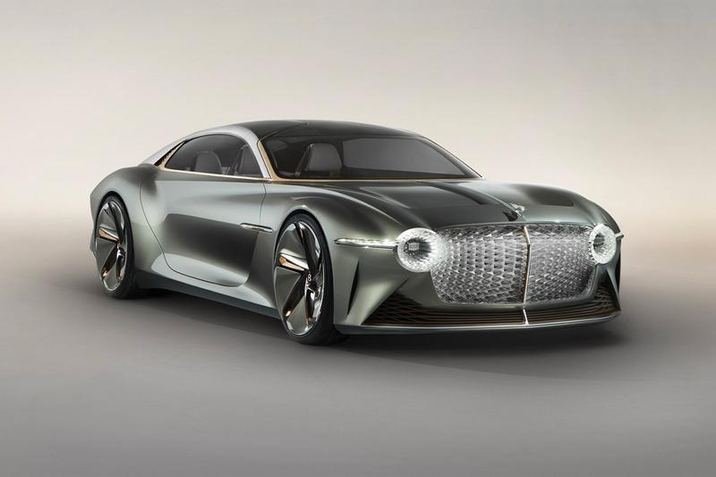 bentley combustible engine sustainability electric vehicles cars hybrid powertrain 2026 carbon neutral emissions 2030 100th anniversary