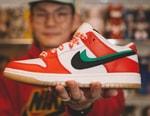 "FRAME x Nike SB Dunk Low ""Habibi"" Holds Top Billing in This Week's Best Footwear Drops"