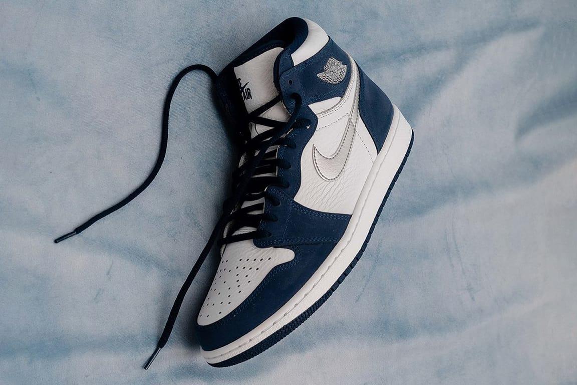 Sneaker Releases November 2020 Week