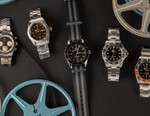 Bob's Watches Is Auctioning 5 Iconic Hollywood Watches