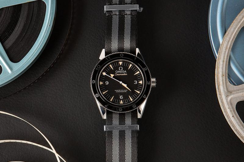 Bobs watches Fresh Finds Iconic Watches of Hollywood Rolex Omega Auction Omega Spectre Bond 007 James Bong Steve McQueen Submariner GMT Pussy Galore Paul Newman Daniel Craig Mr.No Bruce Lee Rolex