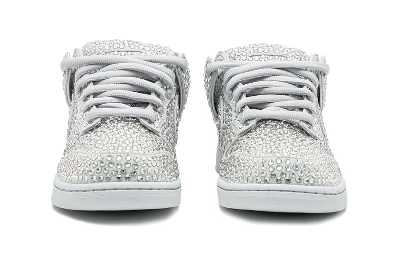 Cactus Plant Flea Market x Nike Dunk Low Lookbook shoes kicks sneakers Footwear trainers Cynthia Lu CPFM