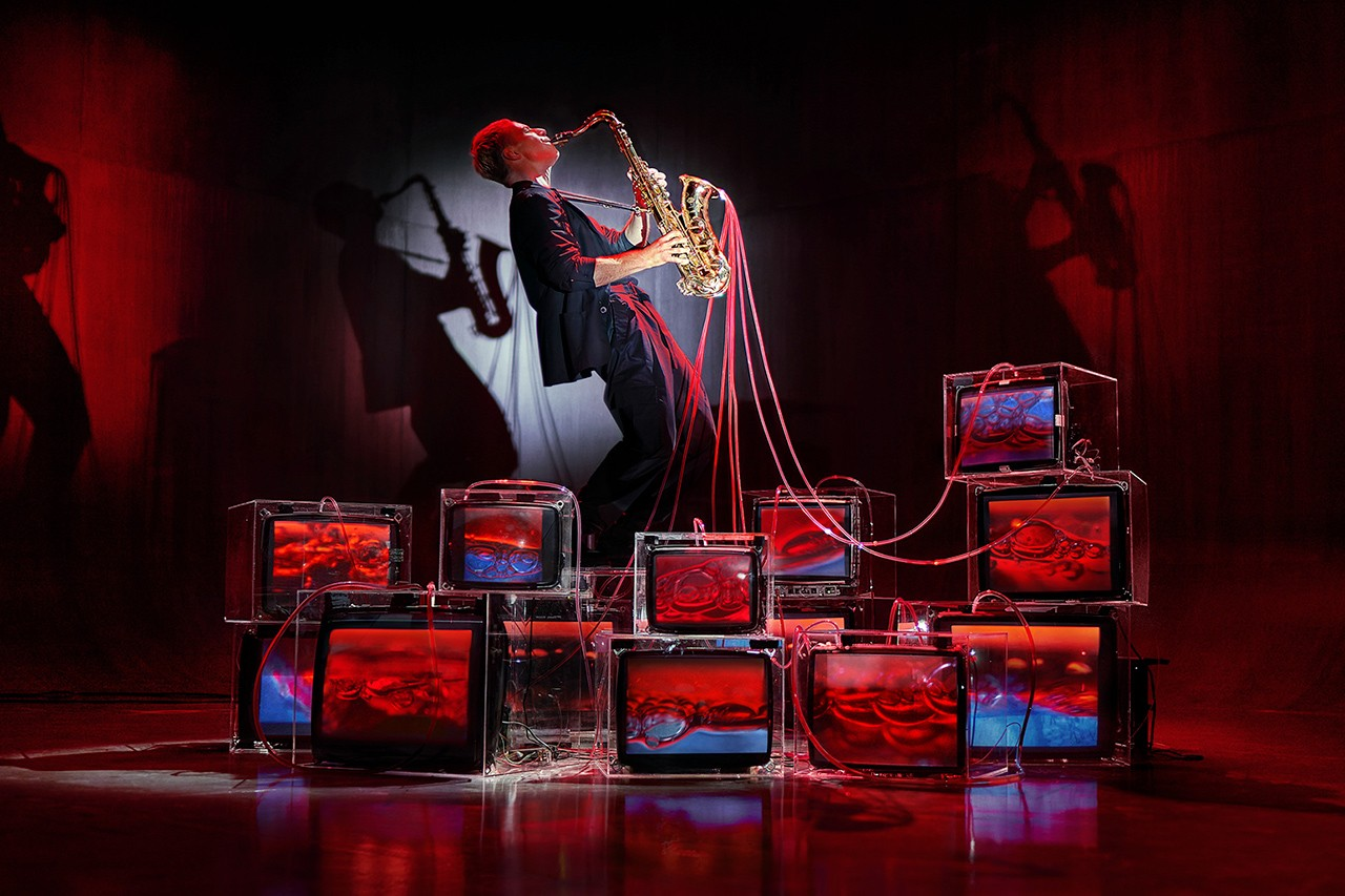 Campari Defies Creative Constraints For Red Passion Campaign Creativity Collaboration Artists Filmmaking Dance Art HYPEBEAST