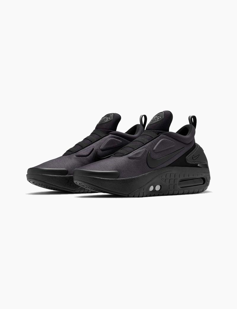 Nike Adapt Auto Max Black Release 2020 Where to Buy