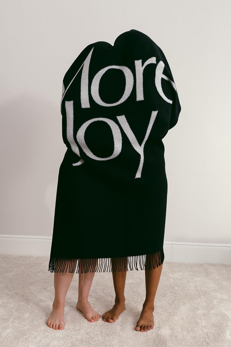 christopher kane more joy sex special winter 2020 collection christmas presents gifts information
