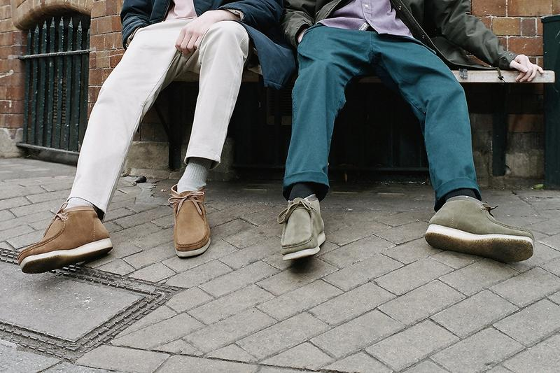 clarks 100 million pound deal investment lionrock capital majority stake