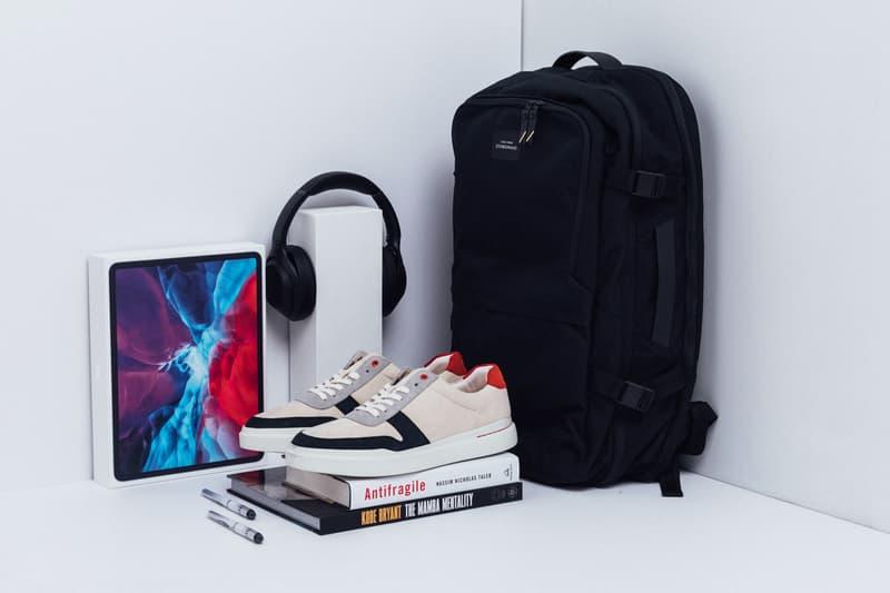 holiday gift ideas sneakers grandpro rally sneaker white pens books kobe bryan taleb nicholas ipad pro 12 noise cancelling headphones sony
