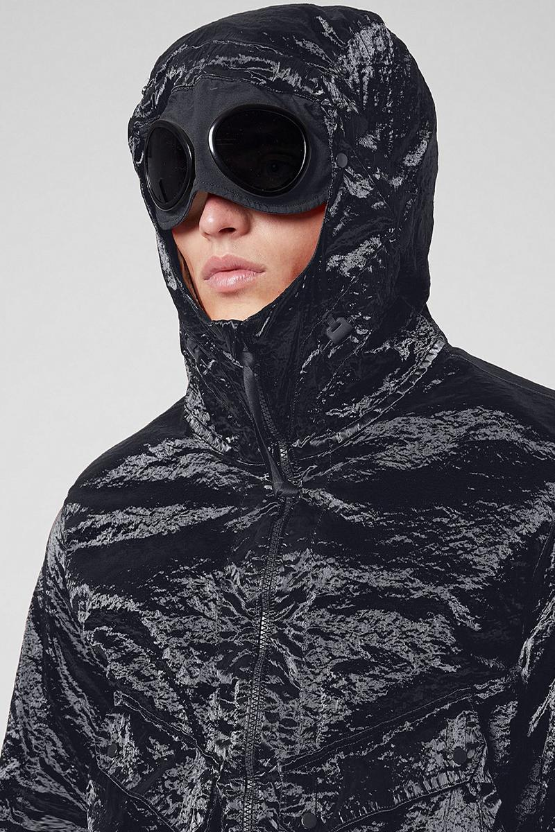 cp company Kan-d fall winter 2020 collection information release coats outerwear jackets