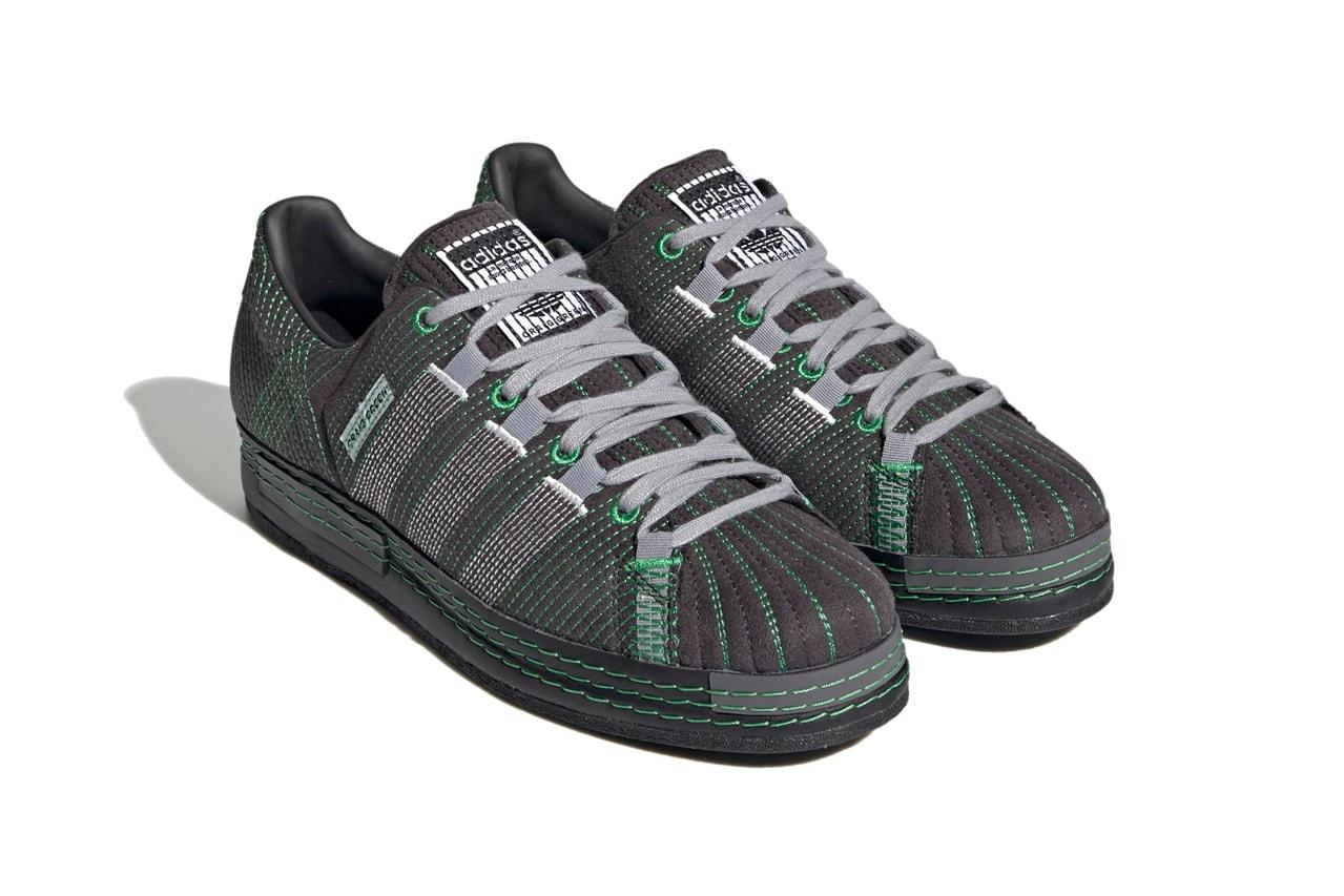Craig Green x adidas Originals Fall/Winter 2020 FW20 Collection FY7696 FY5707 FY7695 FX9477 FY5711 FY5709 Superstar Rivalry Low Polta AKH Kontuur III
