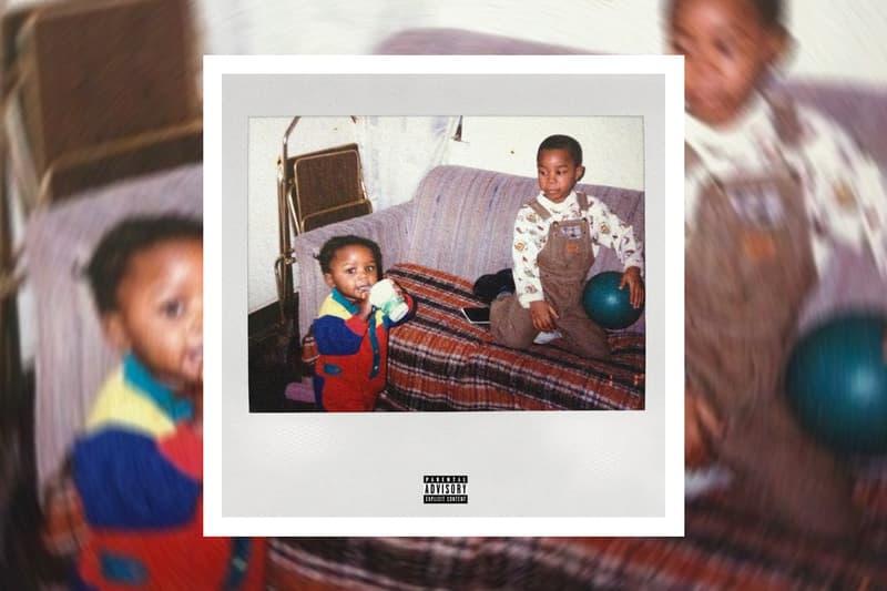 DaBaby My Brother's Keeper long live g EP Album Stream Glenn Johnson Meek Mill, Polo G, Toosii, NoCap