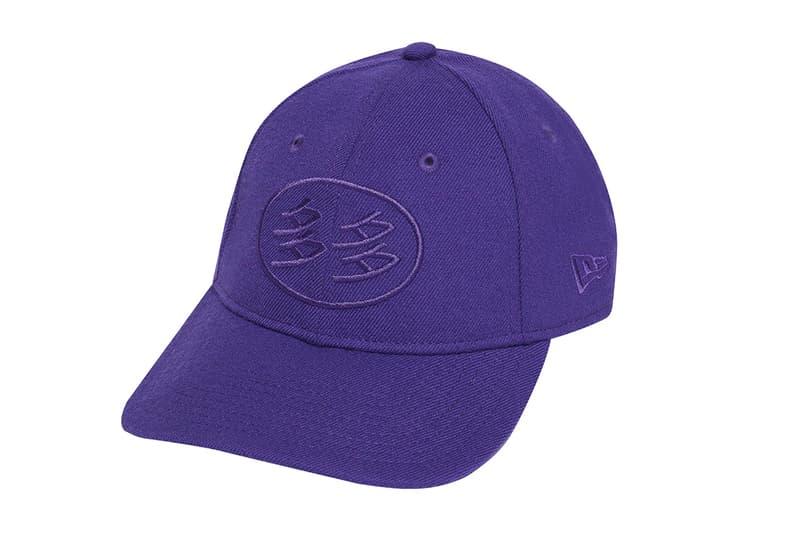 다다DADA多多Service New Era Color Pack Cap Release HYUKOH HEIGHTS. White Green Purple Orange Dasom Han