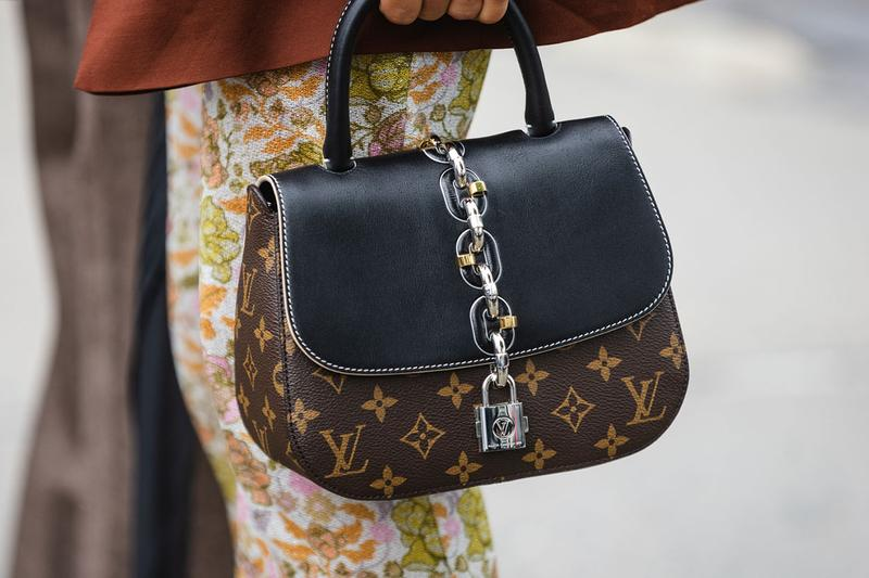 Top 10 Luxury Labels Generate Over Half of All Luxury Sales prada chanel gucci kering lvmh louis vuitton estee lauder moncler richemont pvh luxottica loreal Chow Tai Fook Jewelry Group