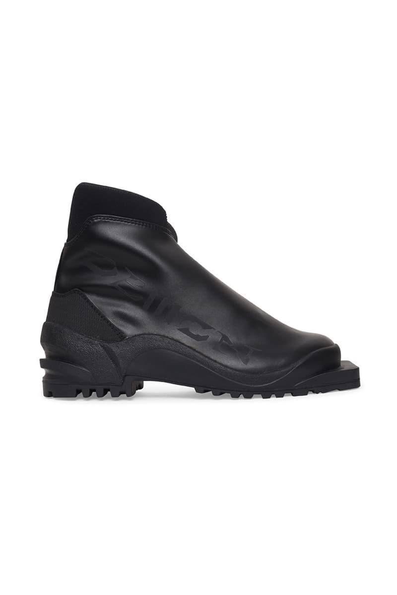 Demon Italy Hiking Boots, Shoes by Slam Jam brand label footwear outdoors sneaker Poyana, Graelòn Carbonàz