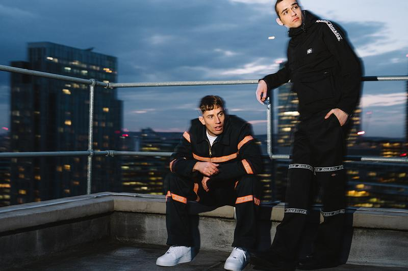 dickies life hi vis collection fall winter 2020 release where to buy workwear streetwear
