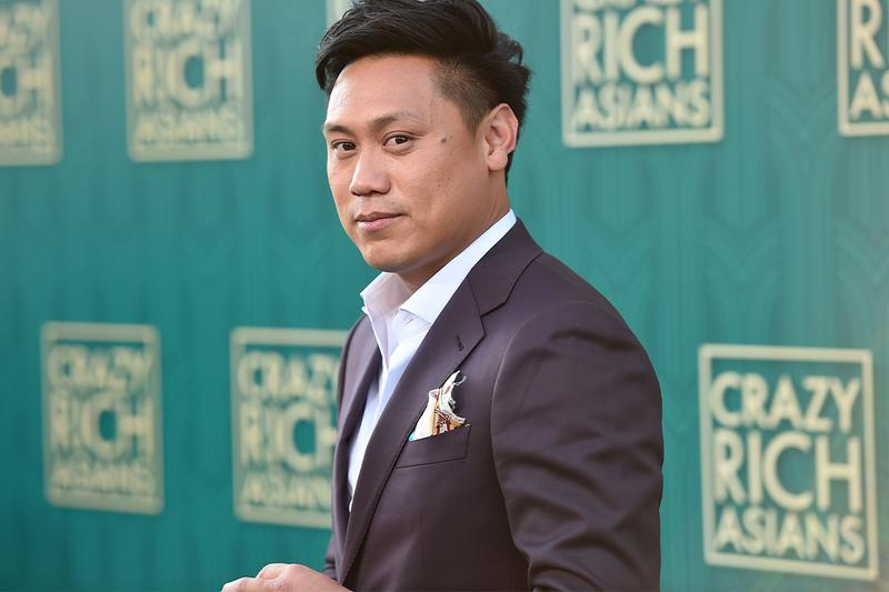 disney lilo and stitch live action remake reboot jon m chu crazy rich asians director