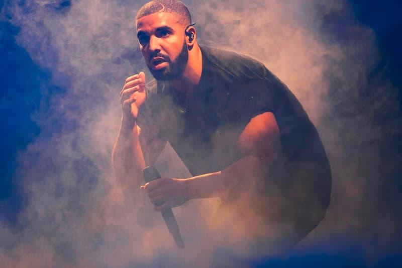 Drake Dark Lane Demo Tapes sells 1 Million Units platinum record ovo loose gems