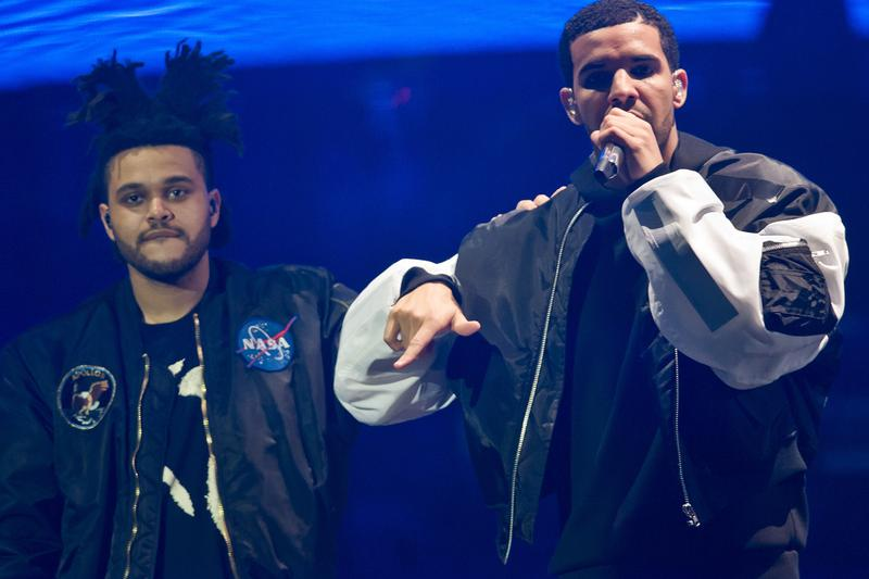 Drake Reacts to The Weeknd 2021 Grammy Snub after hours ovo certified lover boy award show