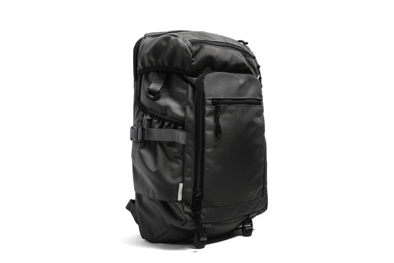 dsptch ruckpack rucksack backpack brand 10th anniversary utility military inspired 25L ballistic nylon