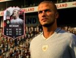 David Beckham Returns to 'FIFA 21'