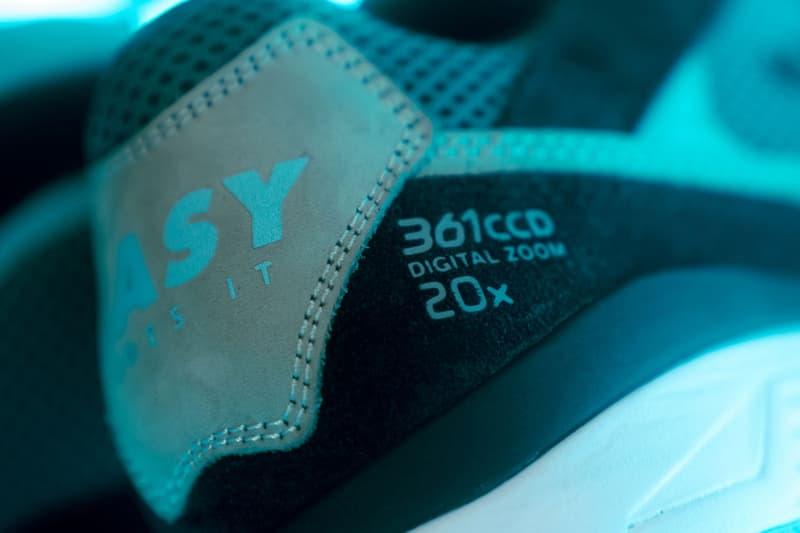 "EASYdoesit x KangaROOS Ultimate Made in Germany ""VX1000"" Berlin-Kreuzberg Sony Camcorder Skateboarding Archive Film Video DV Tape 1995 3M Shoe Release Information Sneaker Collaboration Trainer Footwear Drop Date"