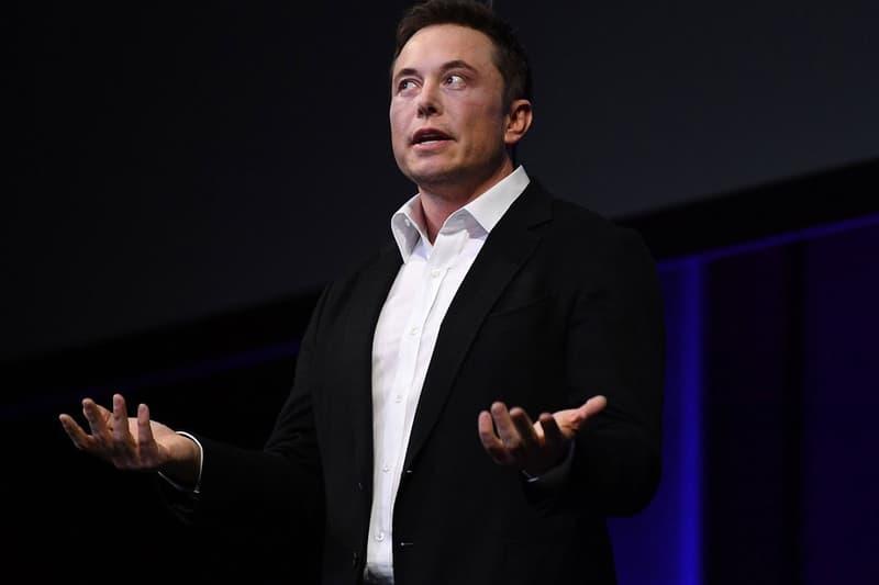 Elon Musk's COVID-19 Tests Were Positive and Negative coronavirus pandemic spacex astronauts