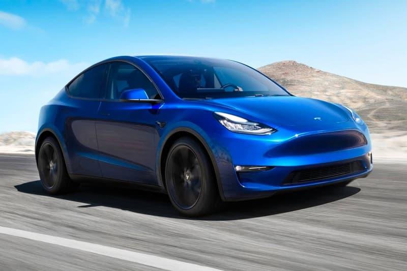 elon musk model 3 x y s cybertruck tesla hatchback tease hint europe market