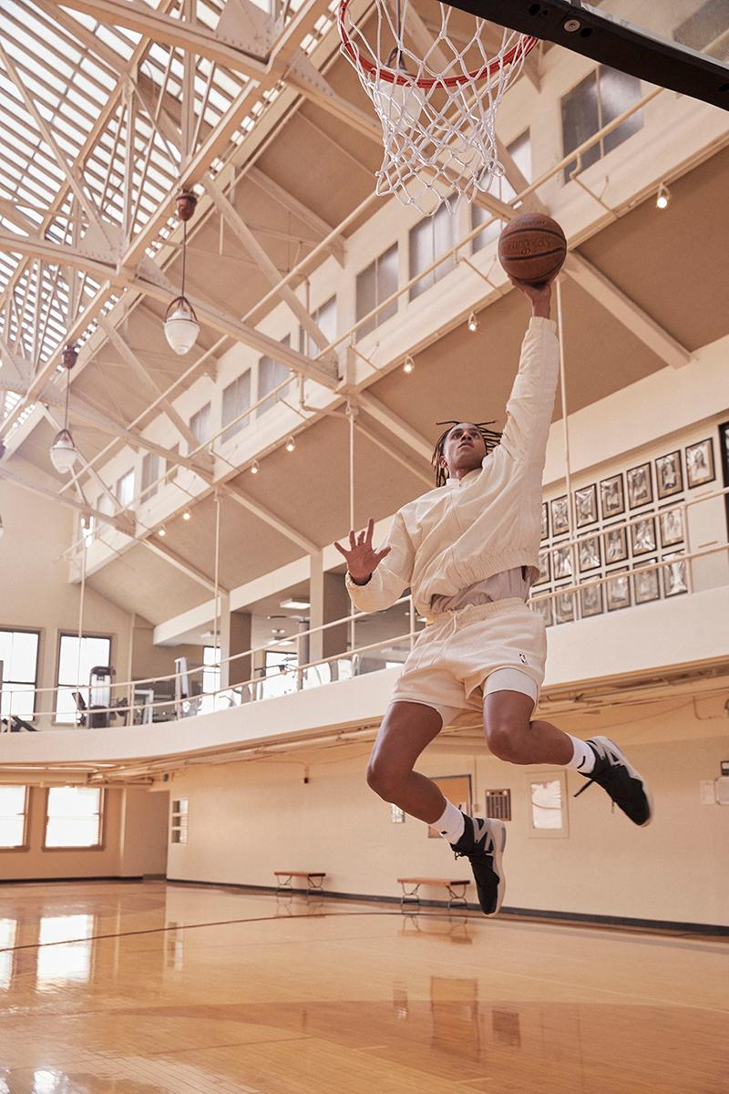Fear of God x Nike Holiday 2020 Apparel Collection collaboration basketball jersey shirt shorts shoes sneakers release date info buy november 19
