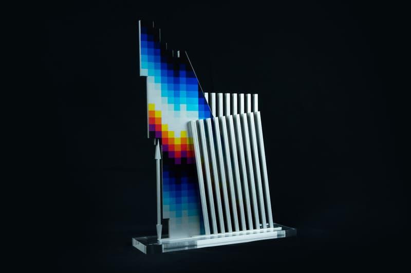 felipe apntone op3ds limited edition sculpture