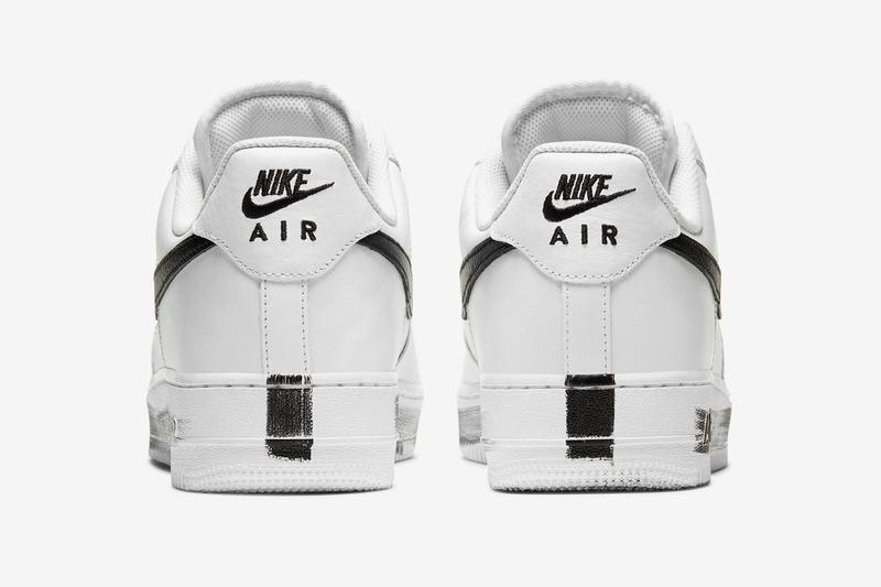 G-Dragon PEACEMINUSONE Nike Air Force 1 '07 Para-Noise 2.0 Release Date DD3223-100 White Buy Price Big Bang Album YOUTOPIA