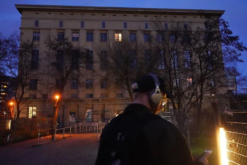 German Berlin Nightclubs Techno Scene Officially Music Concert DJ Berghain Sage KitKat Tresor LGBTQ+ Scene Underground Performances Tax Break 7 Percent