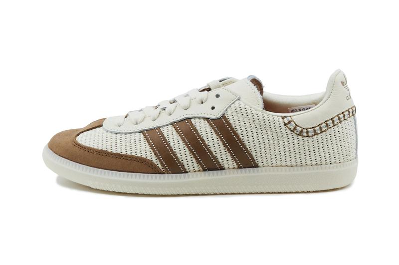 Grace Wales Bonner x adidas Samba, SL72 FW20 collaboration sneakers release date info buy colorway