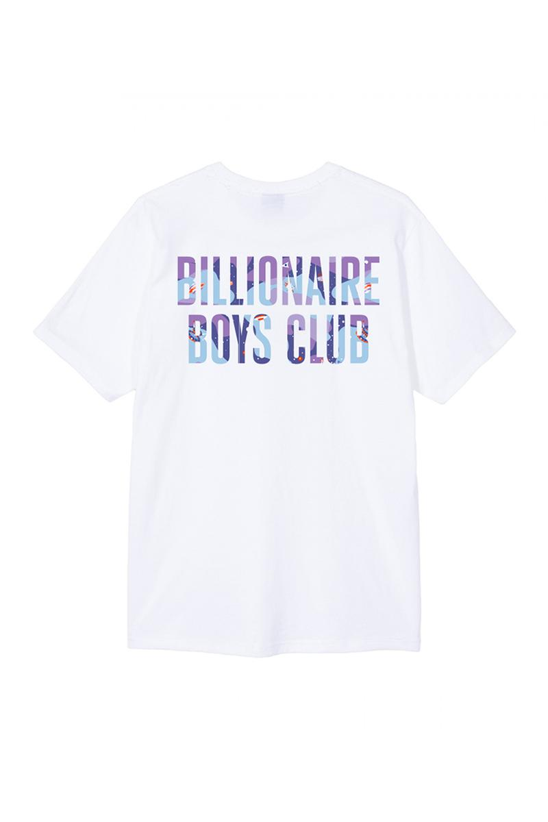 'Halo' x Billionaire Boys Club Master Chief T-Shirts limited edition release date info buy 117 november 7 collaboration