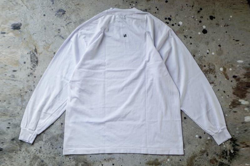 HANGEReering MINE USA Capsule Collection made in USA Japan Macau China Hong Kong Workwear Wtaps Japan Tokyo