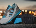 """Hanon and adidas Consortium Serve up Superstitious ZX420 """"Luck of the Sea"""""""