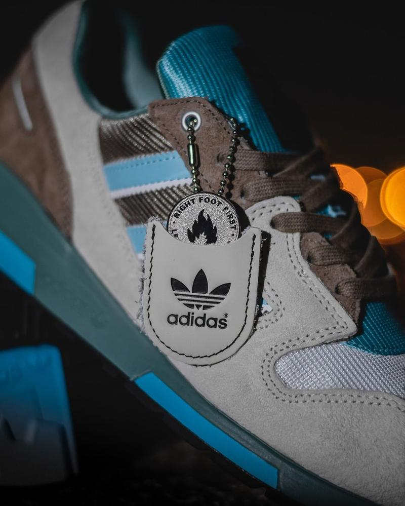 hanon adidas consortium zx 420 luck of the sea fz0790 grey blue brown official release date info photos price store list buying guide
