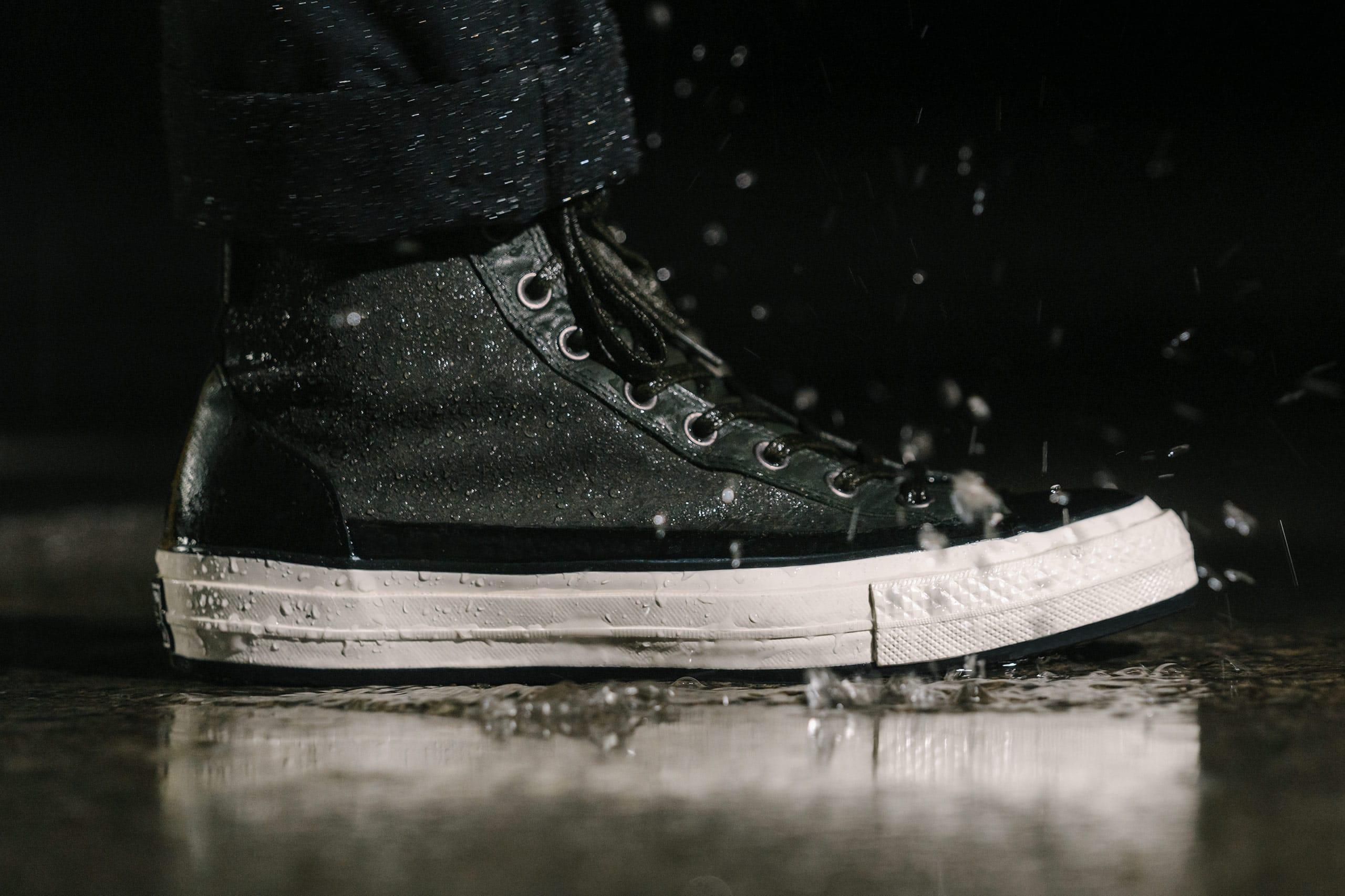 HAVEN x Converse Chuck 70 GORE-TEX