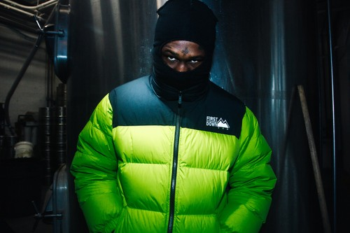 HUF and FIRST DOWN Drop Two-Piece Capsule Collection