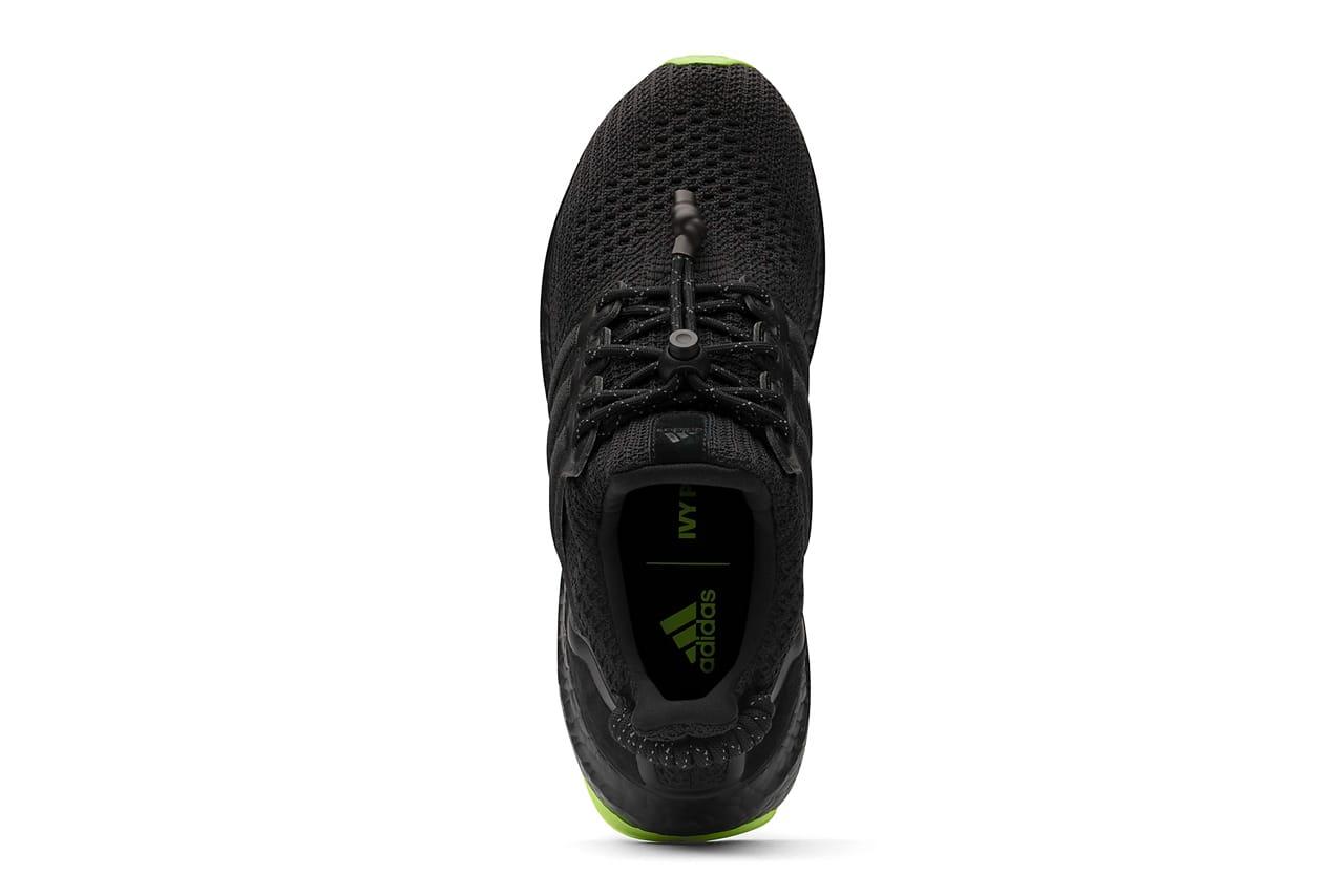 IVY PARK x adidas UltraBOOST, Forum Mid