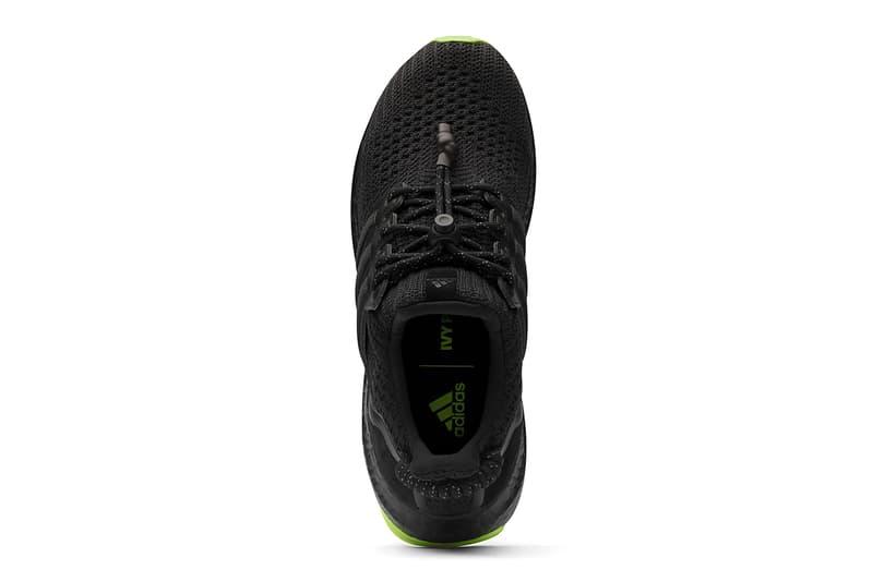 beyonce ivy park adidas originals ultraboost core black hi res yellow GX0200 forum mid cloud white mesa S29020 FZ4386 core black